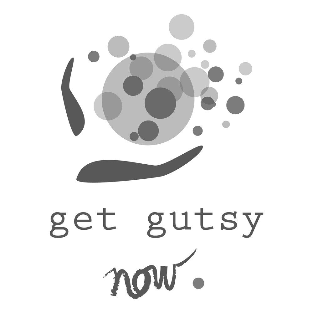 Get Gutsy Now client Pascale Guillou Illustration