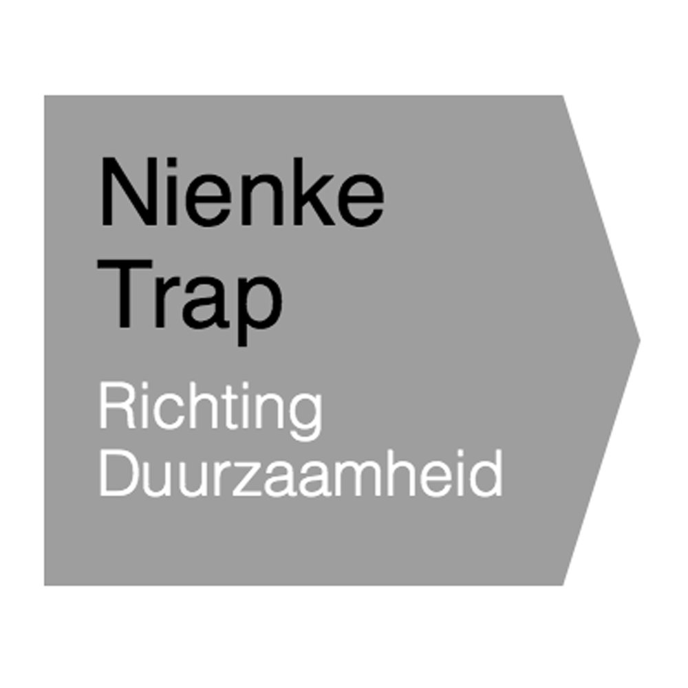 Nienke Trap - Richting Duurzaamheid