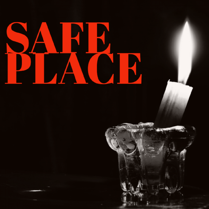 A Safe Place - Proverbs 14:32 (MSG)
