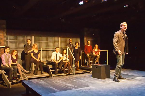 company (Playhouse on park) -