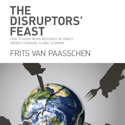 Frits Van Paasschen - The Disruptors' Feast.jpg