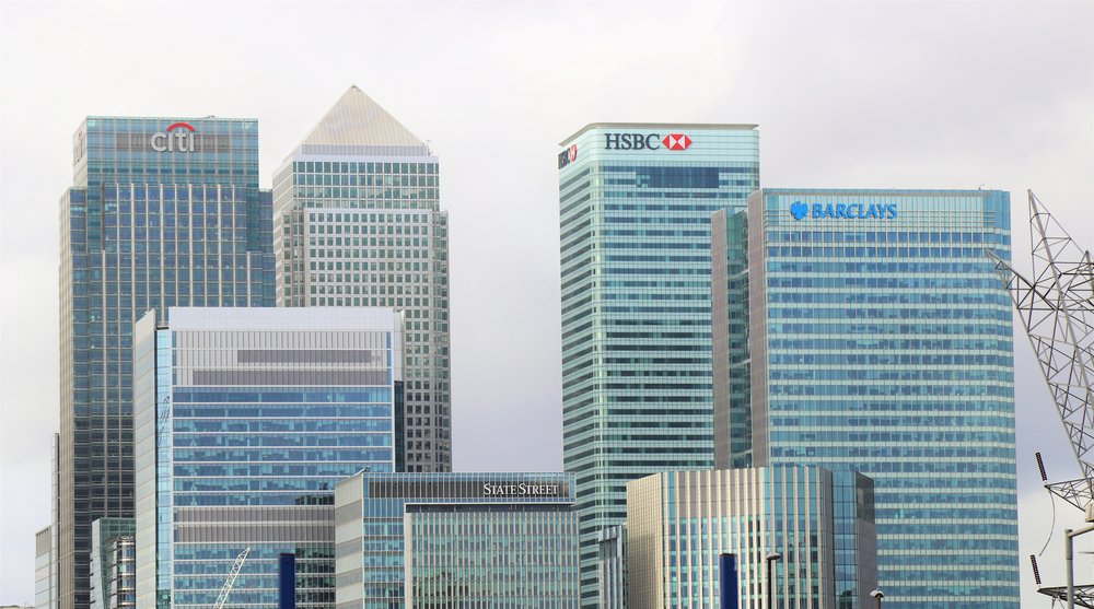 Trusted by North America's leading financial institutions -