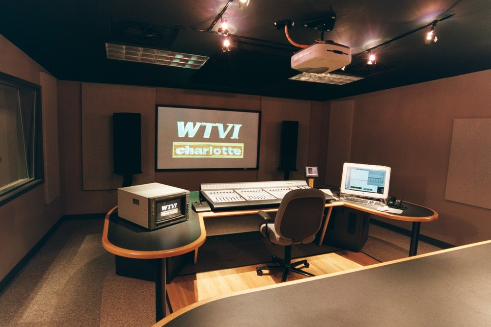 WTVI AUDIO POST