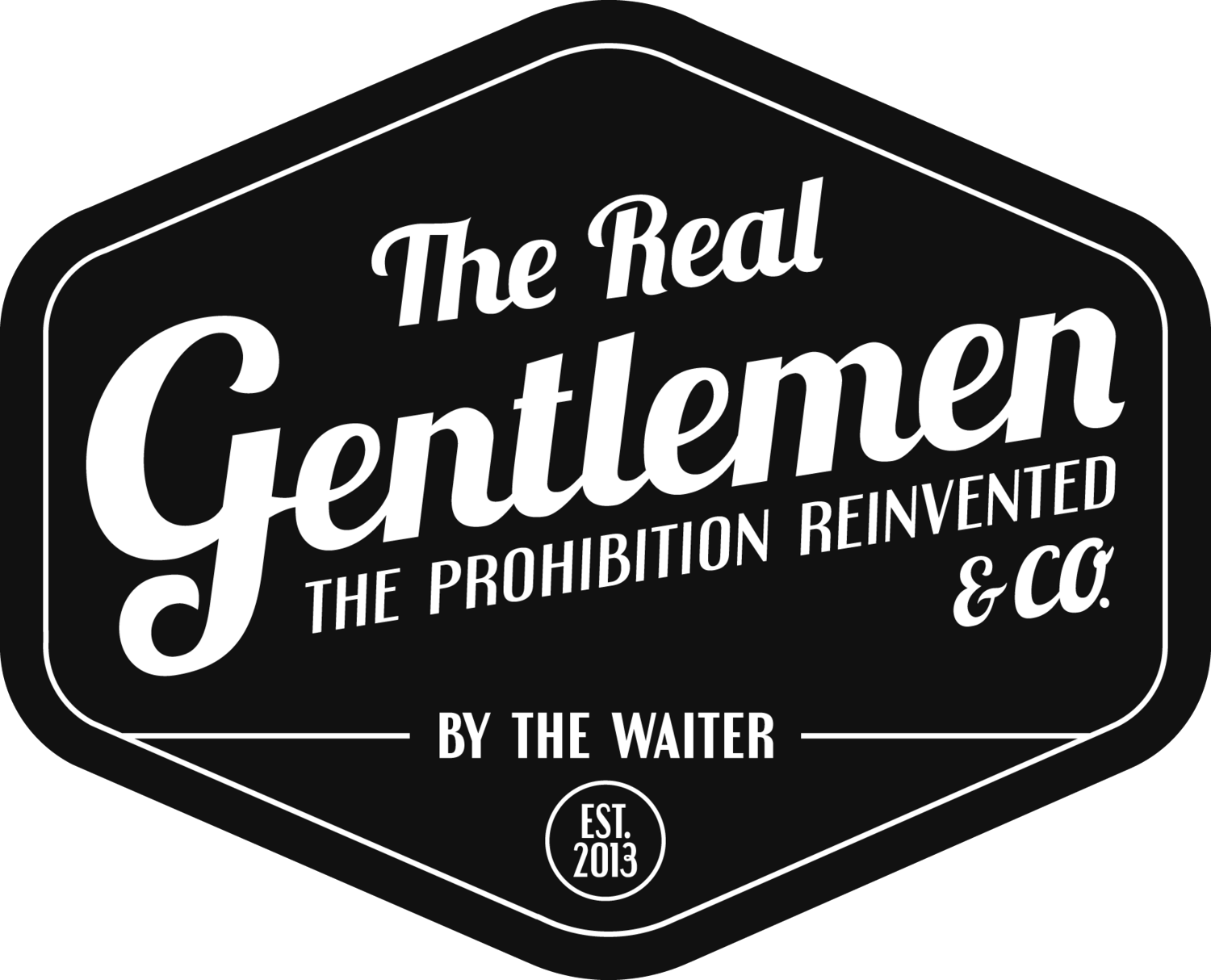 The Real Gentlemen & co. | Bedrijfsfeest | Foodtruck | Barbecue | Bruiloft