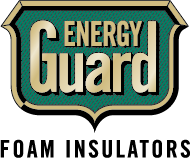 EnergyGuard Foam Insulation