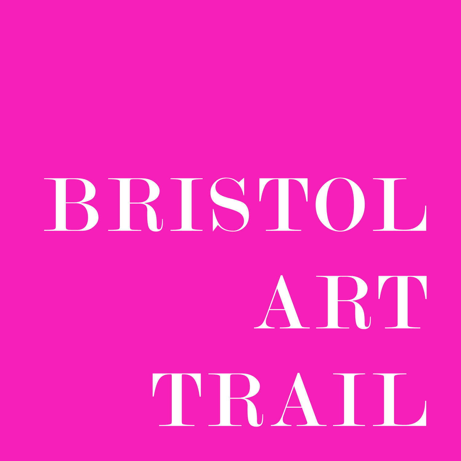 BRISTOL ART TRAIL