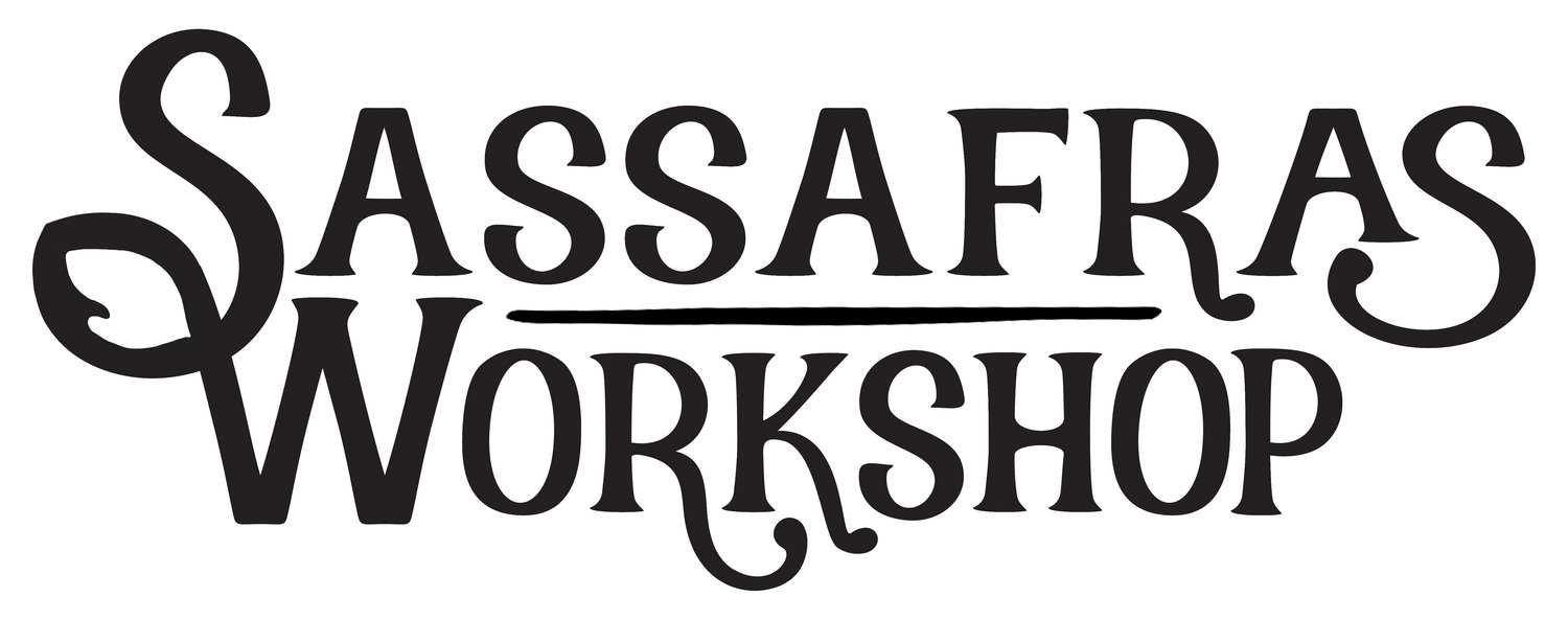 Sassafras Workshop