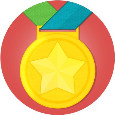 PPAI Pyramid Award -