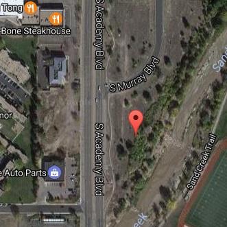 2055 N Murray Blvd - Colorado Springs