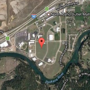 27 Lots Riverbend Commerce Park - Post Falls