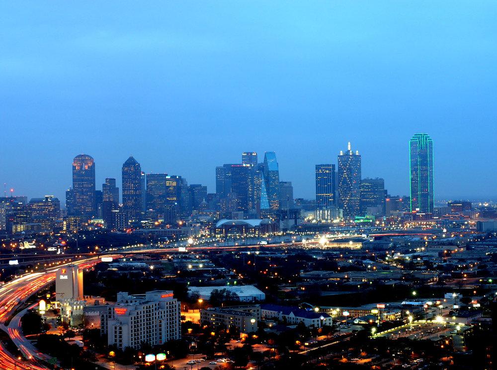 Dallas County