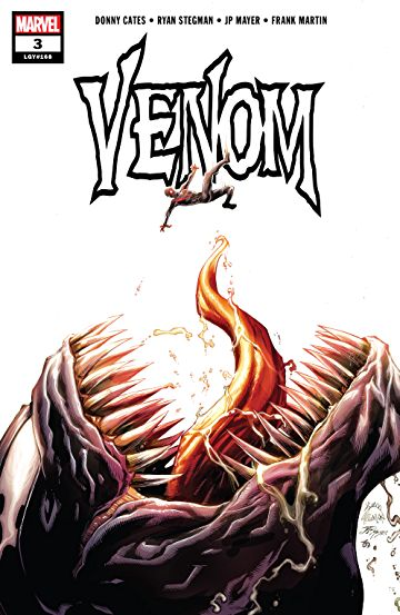 Venom #3 (First Knoll)