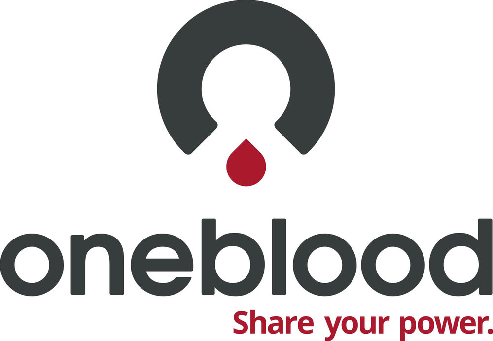 oneblood drive - The Big Red Bus will be making it's way back at our store. Last year we've donated nearly 10 gallons of blood (collectively from all our events). They will be in hand here during the BIGGEST Free Comic Book Day. Please give and share what you can and help others that are in need.