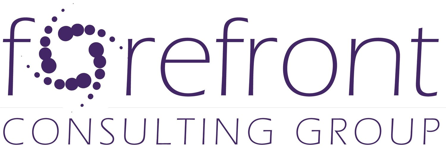 Forefront Consulting Group, LLC.