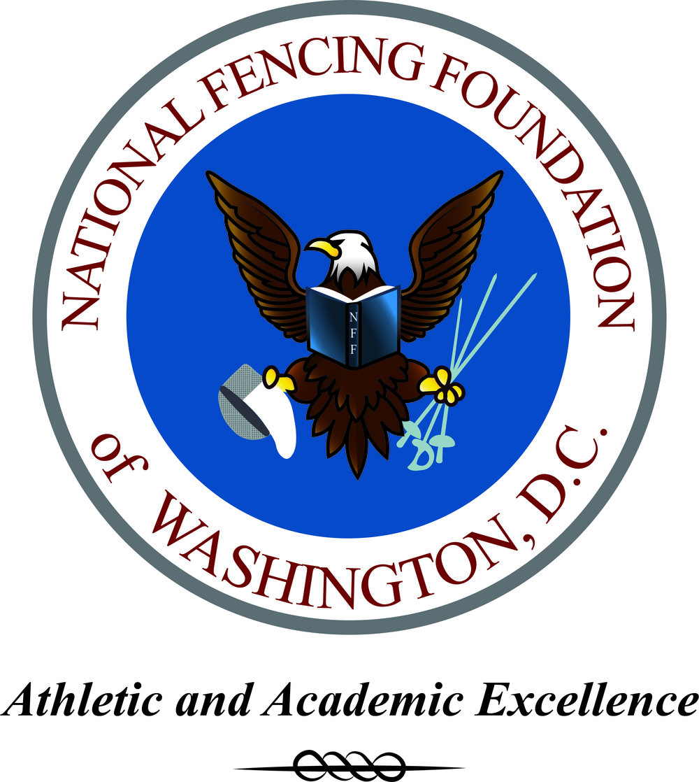 National Fencing Foundation of Washington, D.C. - TThe National Fencing Foundation of Washington, D.C., Inc. is a non-profit, educational organization dedicated to developing the personal character, academic achievement and athletic excellence of our youth through the sport of fencing.