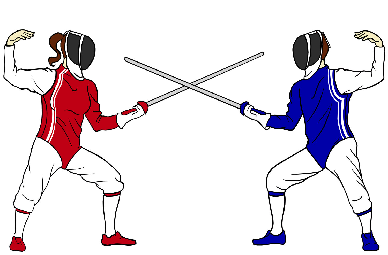 Introductory Olympic Sport Class — Virginia Academy of Fencing