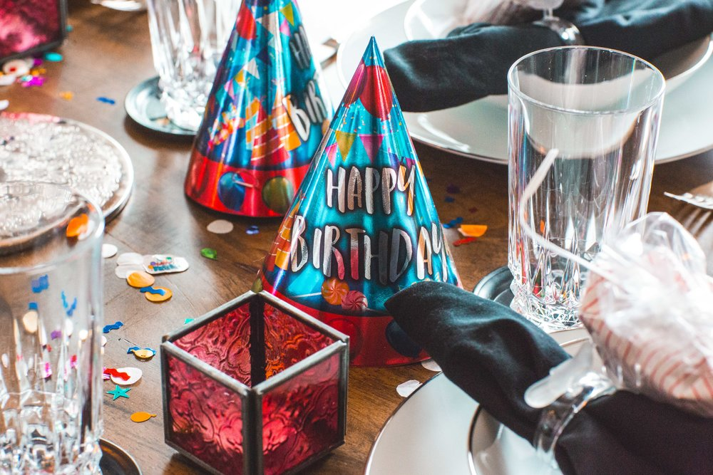 Have a FencingBirthday Party! - Host a Birthday Party at VAF!