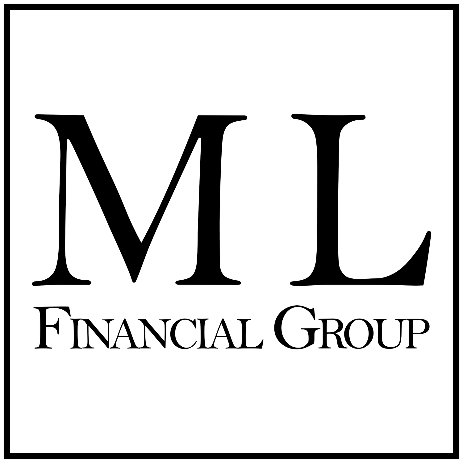 ML Financial Group