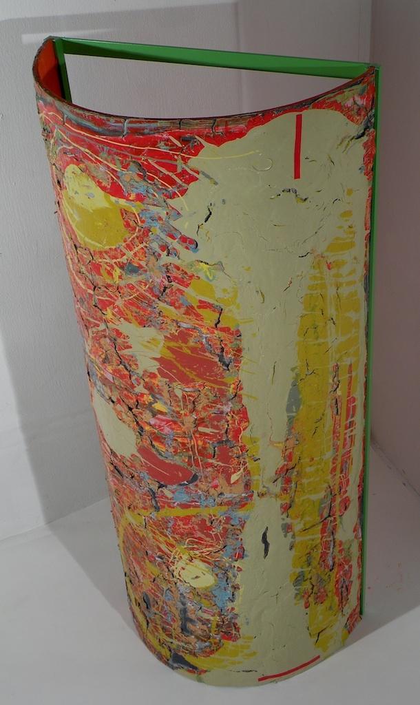 """Gaze"""" Skin Series 2010"""