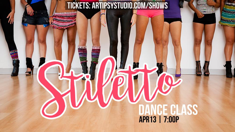 Stiletto Dance Screen.png