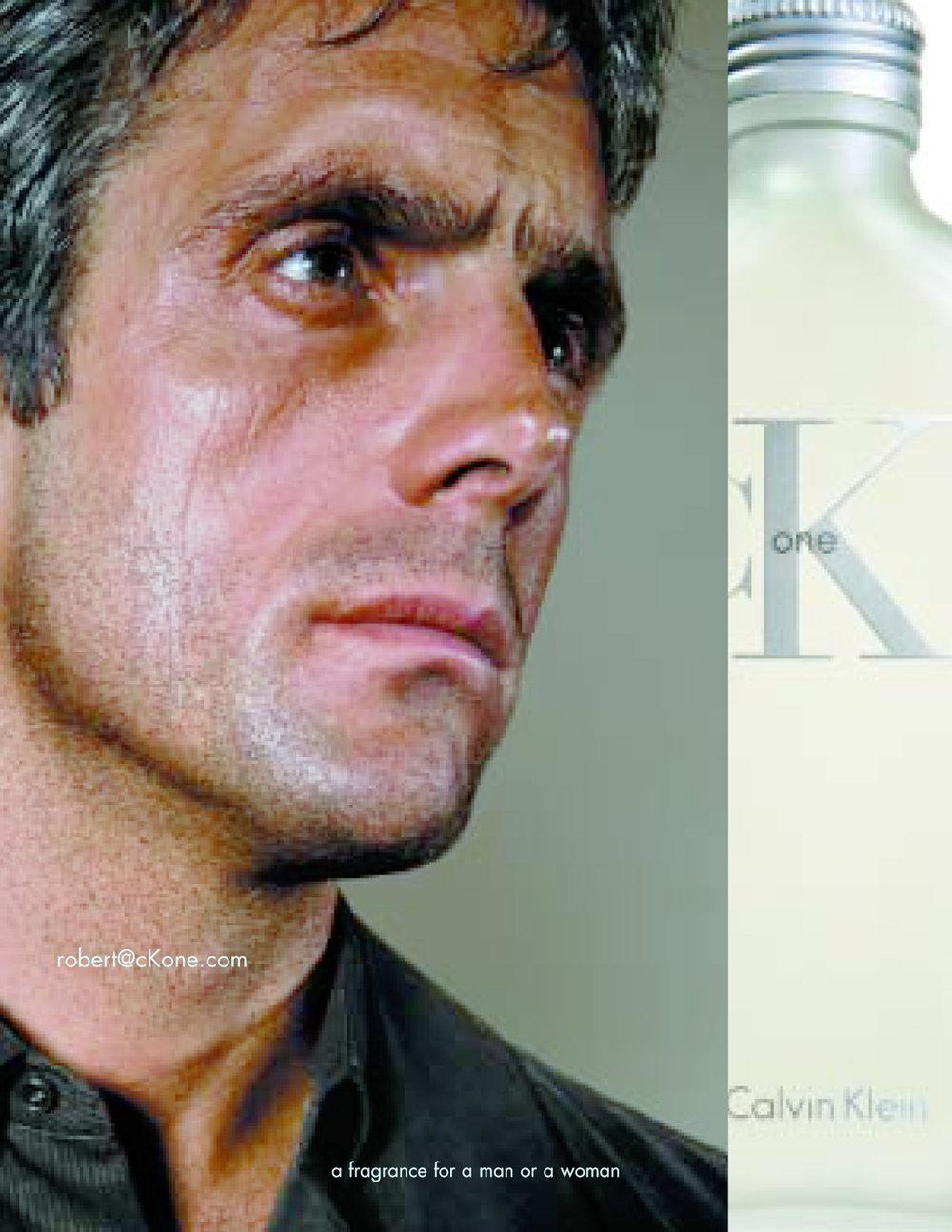 Enrique Mosqueda, creative director  archive portfolio - cKone -advertising campaigns