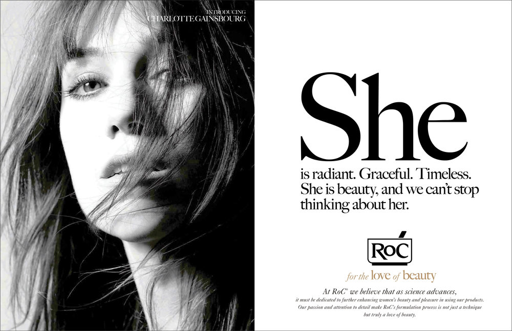 Enrique Mosqueda, creative director  archive portfolio - RoC-advertising campaigns