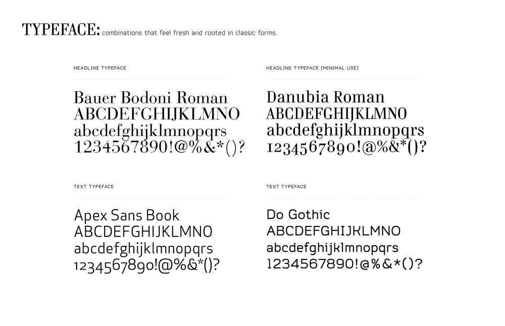 Enrique Mosqueda, creative director  archive portfolio - Renaissance Branding Book