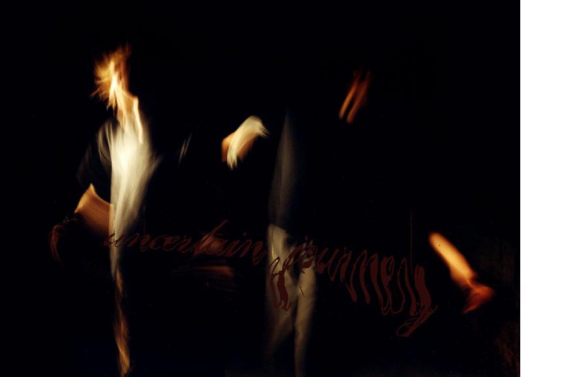 Enrique Mosqueda, creative director  archive portfolio - Haroun + Mosqueda