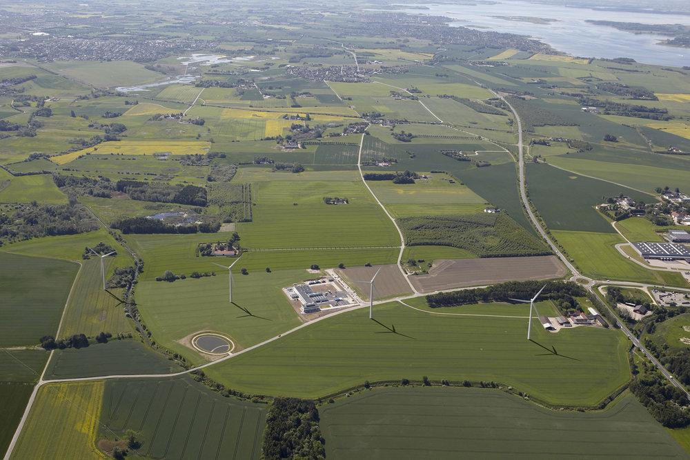 Vindmølleplan Frederikssund
