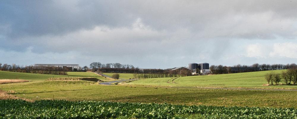Biogas Højsetgaard