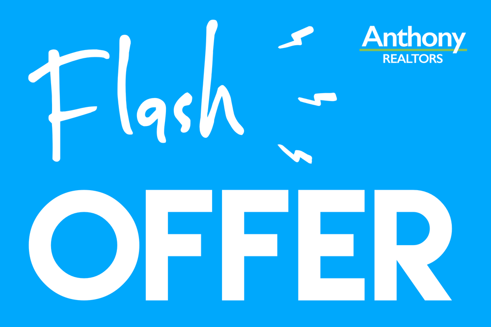 With our Flash Offer Program you will know exactly what you will receive at closing regardless if we buy your home for cash or if we sell it traditionally. You'll make the right decision based on your situation. Its the best of both worlds!