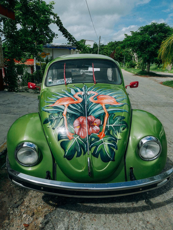 I found my dream car!