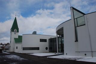 Church,Hafnarfjordur