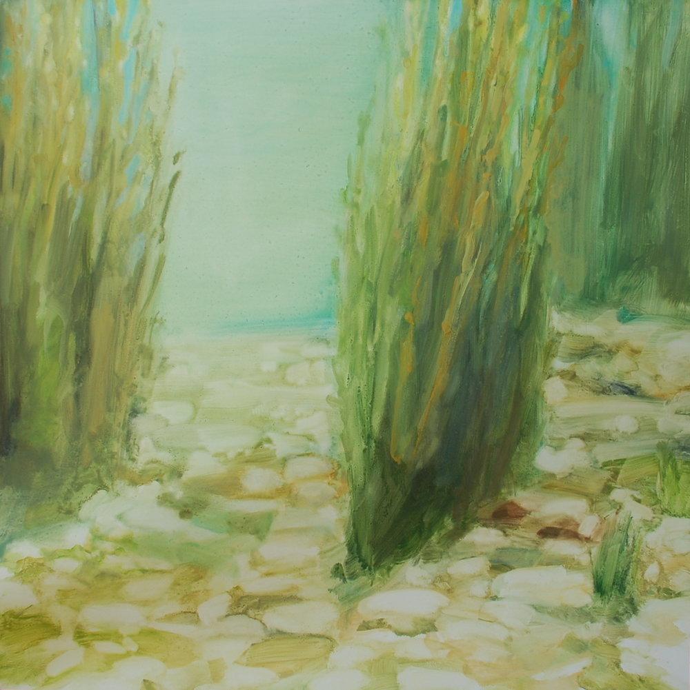Towards the Sound, Lambert's Cove