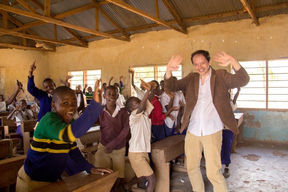 Dr_Julian_Brown_Health_Amplifier_Tanzania