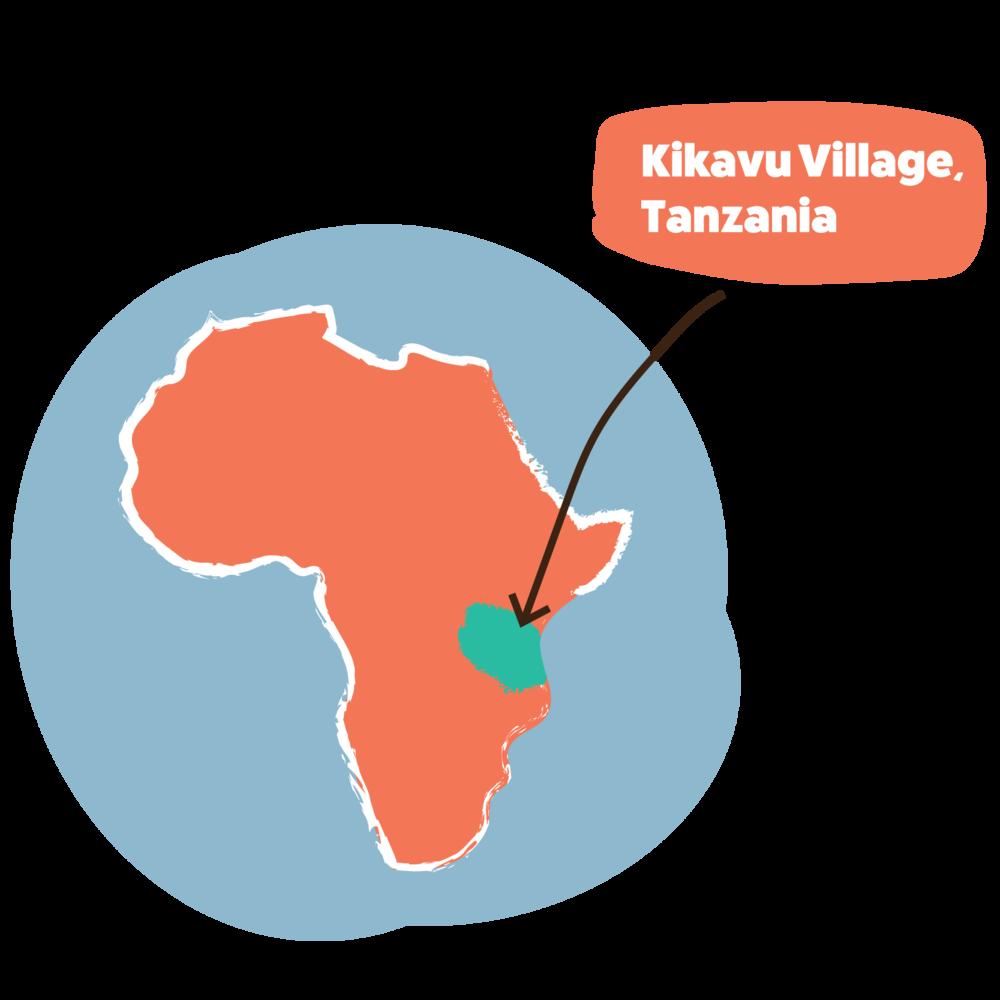 Health_Amplifier_Healthcare_Tanzania_Kikavu