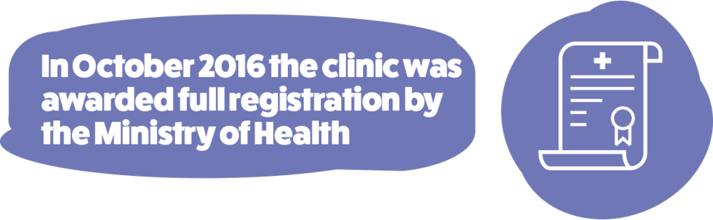 kikavu_clinic_ministry_of_health_registration