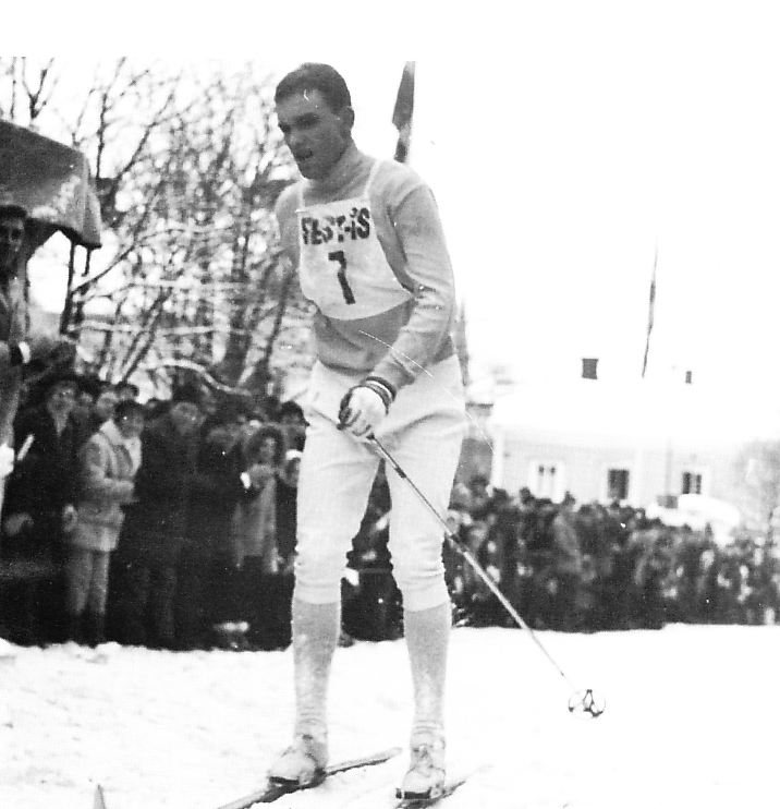 Lennart Pettersson, Norbergs AIF.