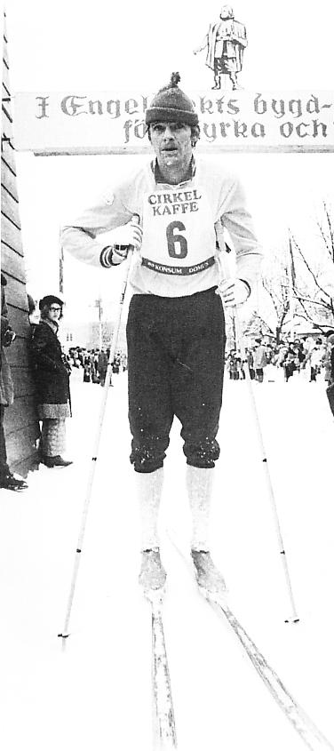 Sören Linder, Norbergs AIF.