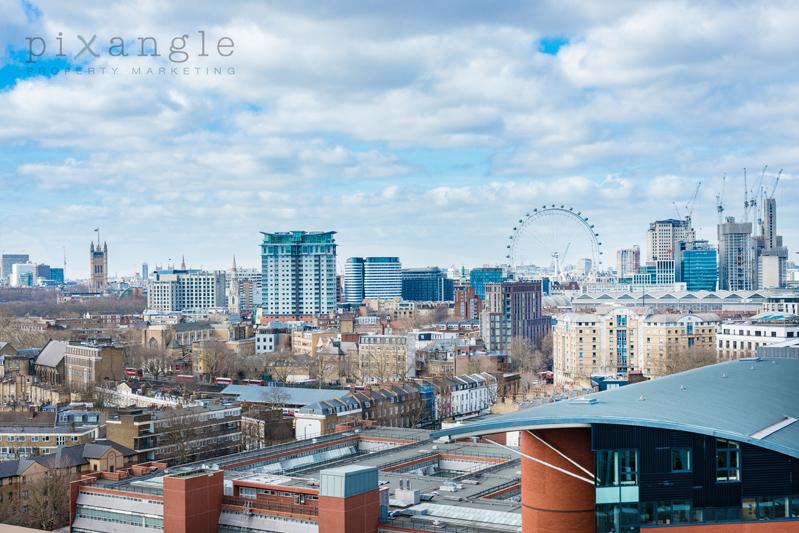 Two Fifty One - Southwark Bridge Road