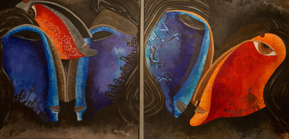 The Mountain Between Us_Acrylic On Canvas_30x60_diptych.jpg