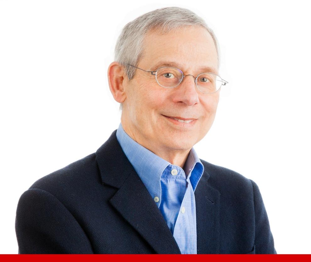 Michael Rosenswig, CPA, CA Founder