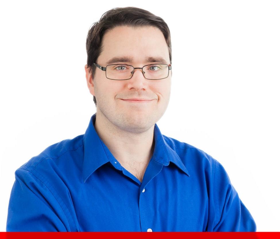 Joseph Handcock, CPA, CA Principal, Tax Services