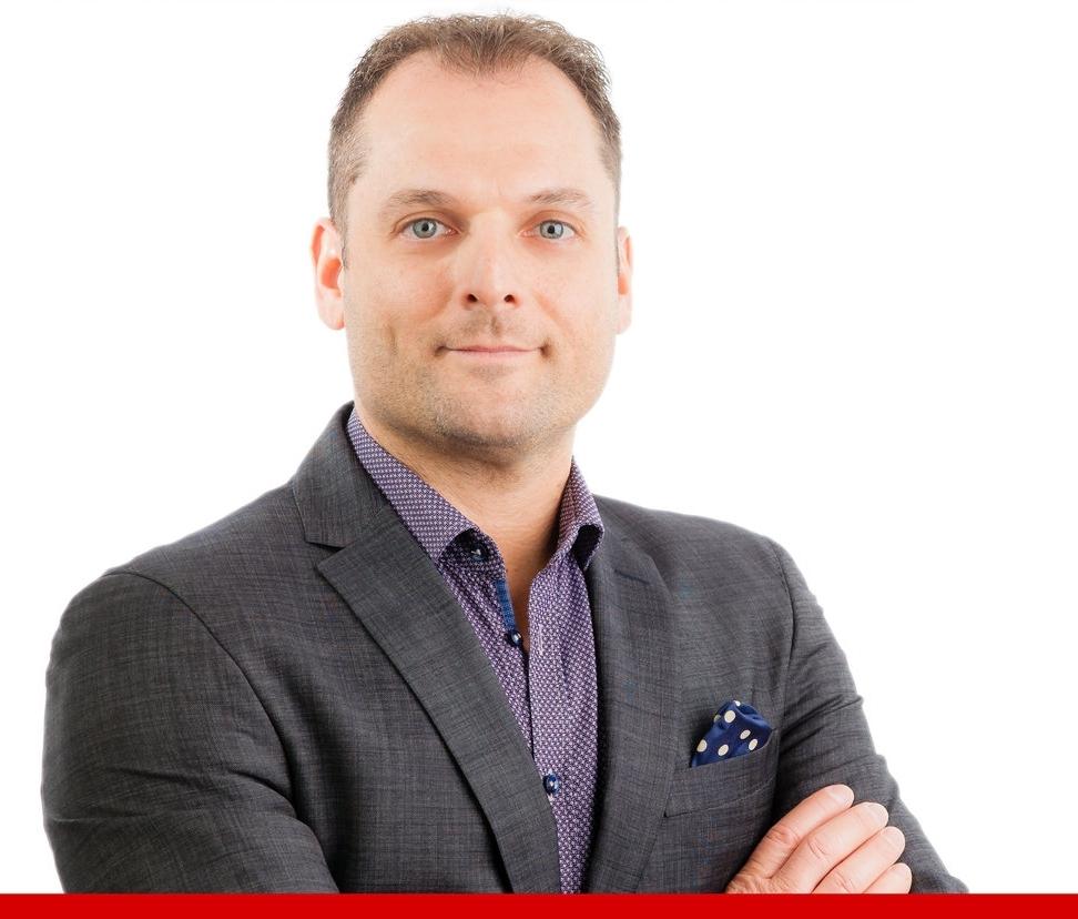 Tony Rosso, CPA, CA Partner
