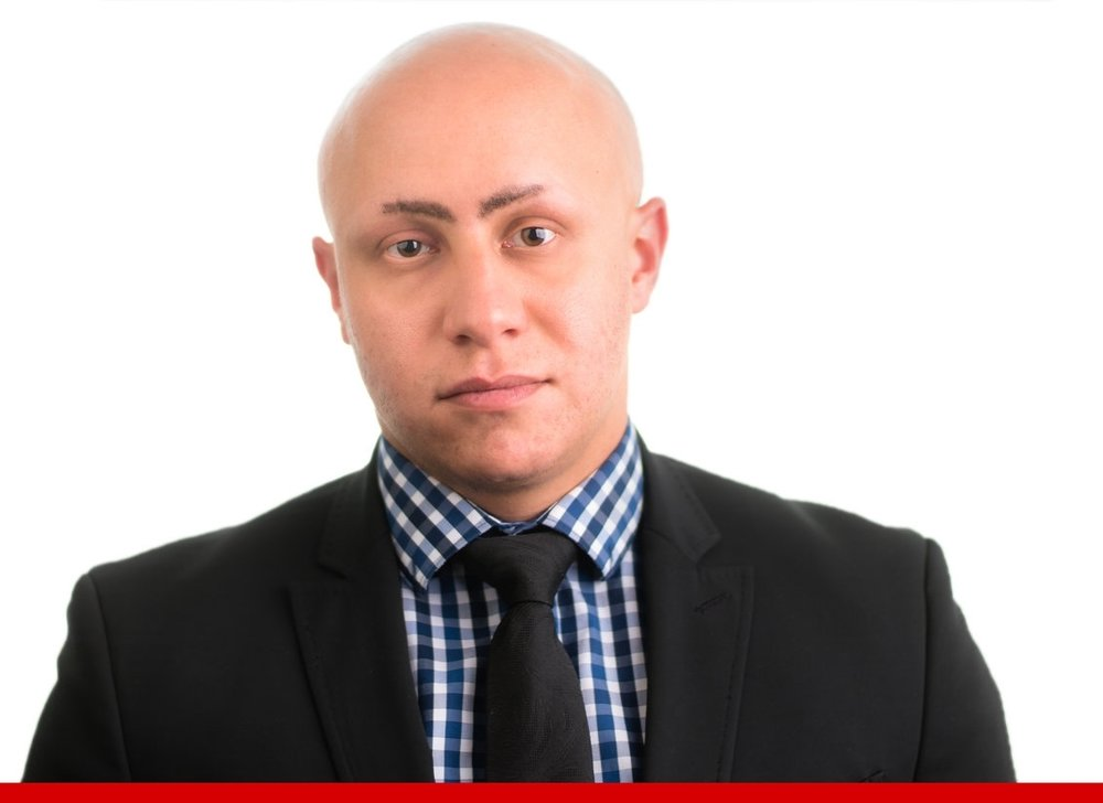 Rami Abdouni, CPA, CA Senior   Accountant