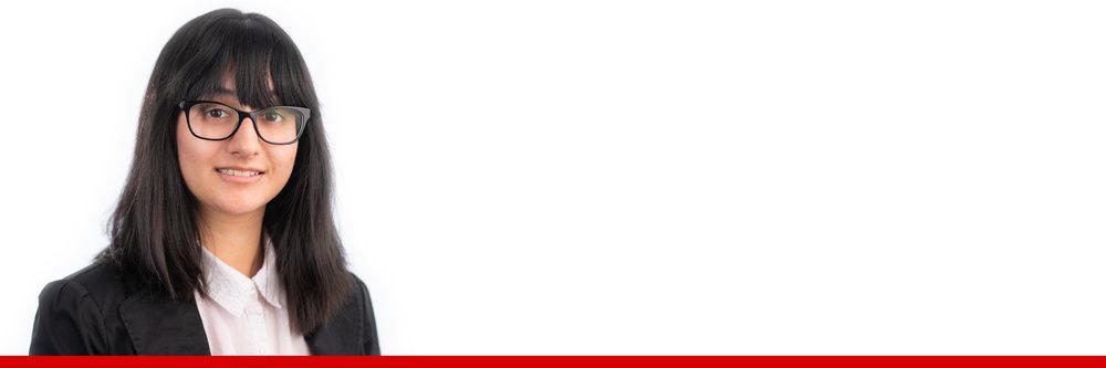 Charon Bhullar Senior Staff Accountant