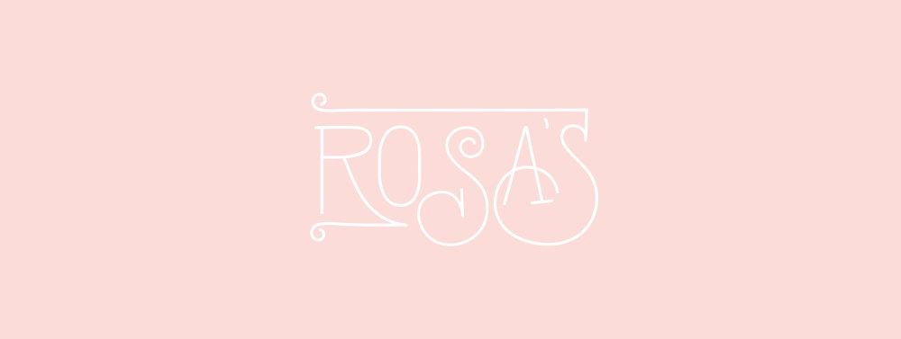 Rosa's GVL