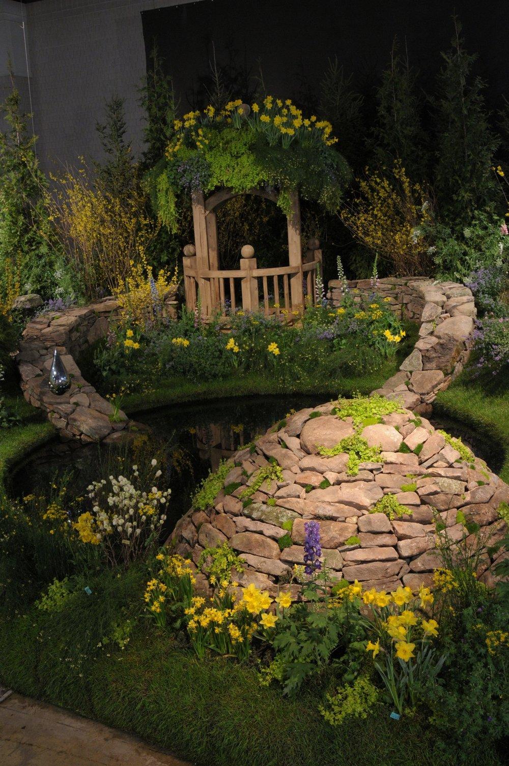 Celtic Gardens