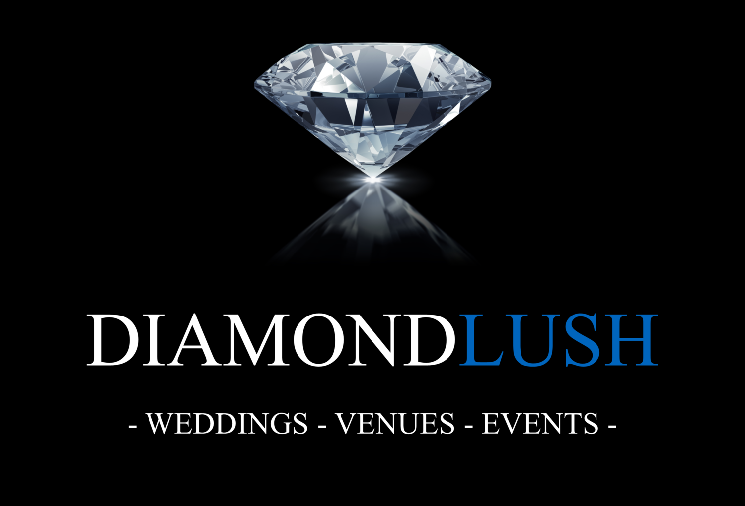 Diamond Lush Events -Wedding and Event Decor