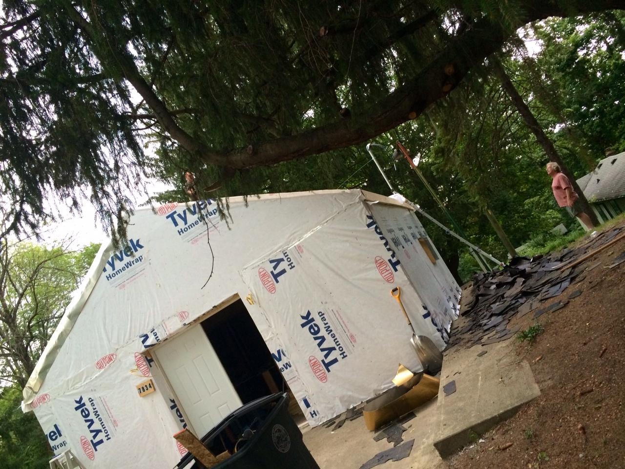 bunker roof 3